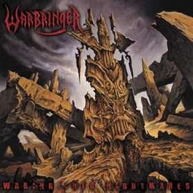 WARBRINGER - WAKING INTO...