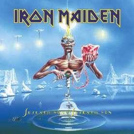 IRON MAIDEN - Seventh Son...