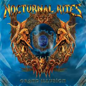 NOCTURNAL RITES - Grand...