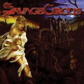 SAVAGE CIRCUS - Dreamland...