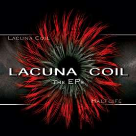 LACUNA COIL - The Ep's