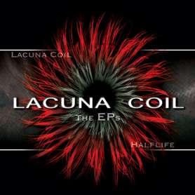 LACUNA COIL - The Ep's