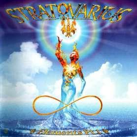 STRATOVARIUS - Elements Part 1