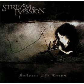 STREAM OF PASSION - Embrace...