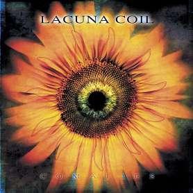 LACUNA COIL - Comalies - cd