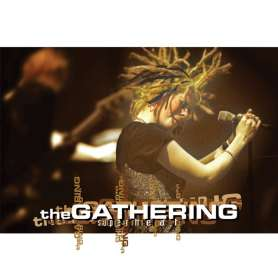 THE GATHERING - Superheat:...