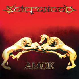 SENTENCED - Amok + Love and...