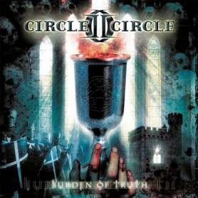 CIRCLE II CIRCLE - Burden...