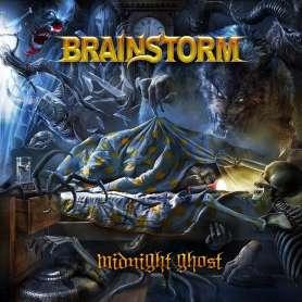 BRAINSTORM - Midnight ghost...