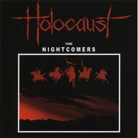 HOLOCAUST - The night...
