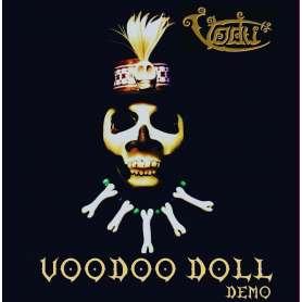 VODU - Voodoo doll - demo -...