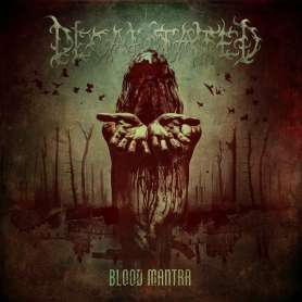 DECAPITATED - Blood mantra...