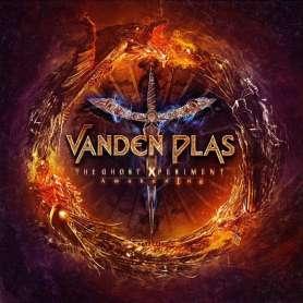 VANDEN PLAS - The Ghost...
