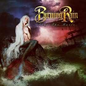 BURNING RAIN - Face the...