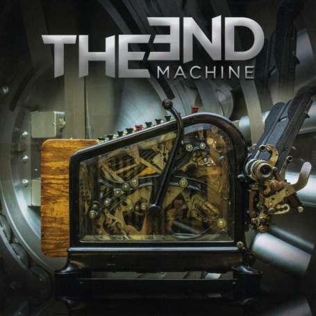 THE END MACHINE - the end machine - Cd