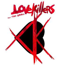 LOVEKILLERS - Love Killers - Cd