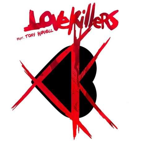 LOVEKILLERS - Love Killers - Cd