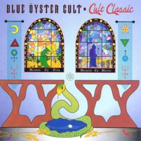 BLUE OYSTER - CULT- Cult Classic - Cd