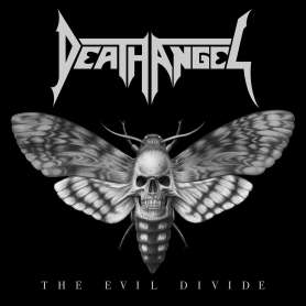 DEATH ANGEL - The evil divide - Cd / DVD Digipack