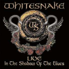 WHITESNAKE - Live in the...