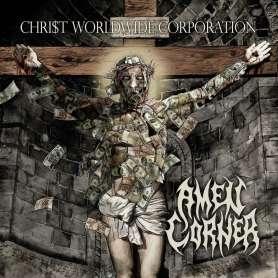 AMEN CORNER - Christ...