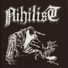 NIHILIST - 1987 - 1989 - Cd