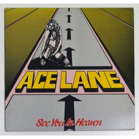ACE LANE - Bee you in heaven - Cd