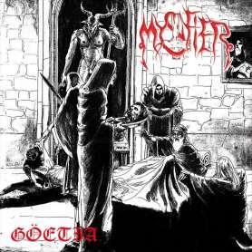 MYSTIFIER - GOETIA - 2 Cd Digipack