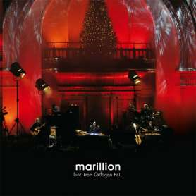 MARILLION Live From Cadogan...