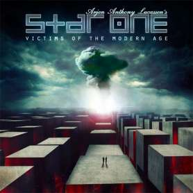 STAR ONE - Victims of the modern age - 2 Cd
