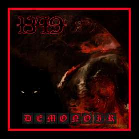 1349 - DEMONOIR - cd