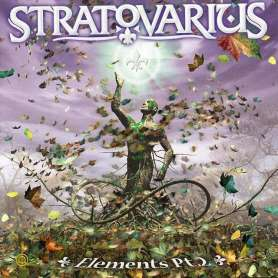 STRATOVARIUS - Elements Part 2