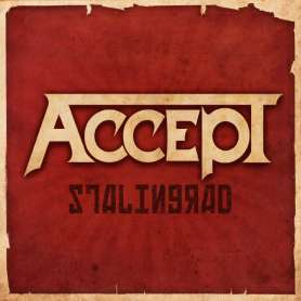 ACCEPT - Stalingrad - CD + DVD