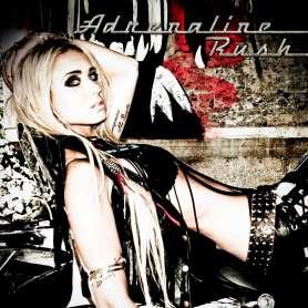 ADRENALINE RUSH - Adrenaline Rush - Cd