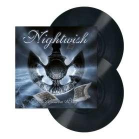 NIGHTWISH - Dark passion...