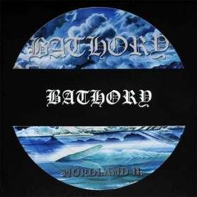 Bathory - Lp - Nordland