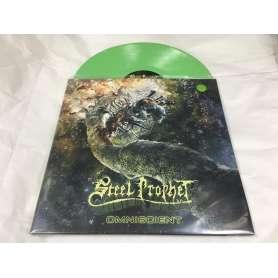 STEEL PROPHET - LP - Omniscient