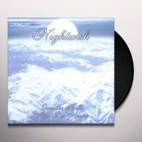 NIGHTWISH  - Over The Hills And Far Away  - 2 Vinilo