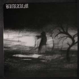 BURZUM - 2 LP - ASKE