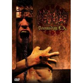 DEICIDE - Doomsday LA