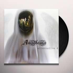 ANATHEMA - LP - Alternative 4