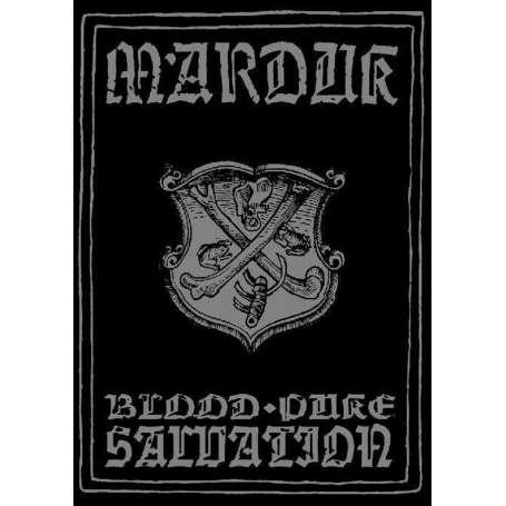 MARDUK - Blood Puke Salvation