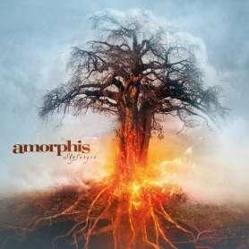 AMORPHIS  - Skyforge - Cd