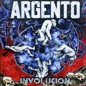 ARGENTO - Involucion - Cd