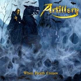 ARTILLERY - When death...