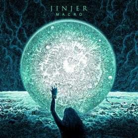 JINJER - Macro - CD
