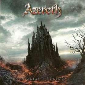 AZEROTH - Historias y leyendas