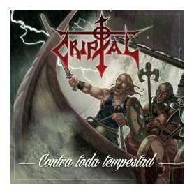 CRIPTAL - El amanecer de la...