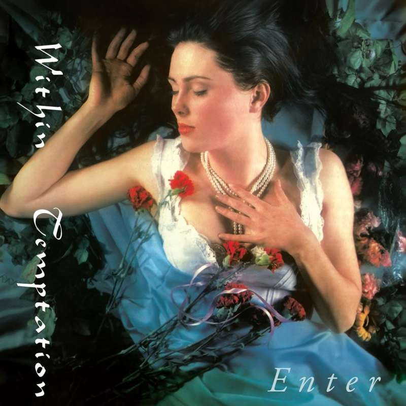 WITHIN TEMPTATION - Enter - Cd