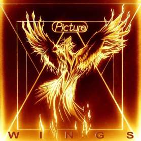PICTURE - Wings - Cd SlipCase